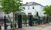 Zaun aus Polen Günstige Preise -