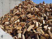 Brennholz Feuerholz Kaminholz Fichte Buche