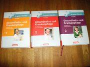 Gesundheits- und Krankenpflege Band 1 -