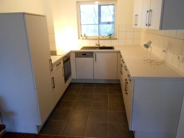Neuwertige Prisma Küche inklusive Elektrogeräte