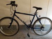 Muddyfox Mountainbike 26 Zoll Shimano
