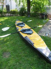 Pakboats Puffin Saranac Faltboot