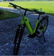 Kalkhoff Endeavour E-Bike