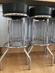 Bar- Küchenhocker