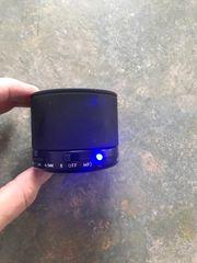 Lautsprecher Nestler-Matho Bluetooth