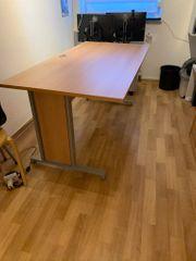 Schreibtisch 160x80