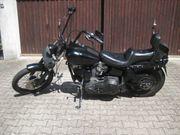 Harley-Davidson WALZ Dyna Softail FX