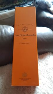 Veuve Cliequot Ponsardin Brut