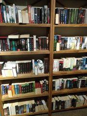 Romane als Taschenbücher Krimis Thrille
