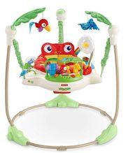 Fisher-Price K7198 Rainforest Jumperoo Baby