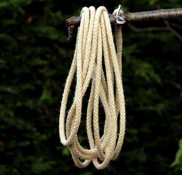 Tit Hanging geboten