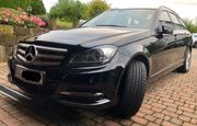 Mercedes-Benz C 200 T BlueEFFICIENCY