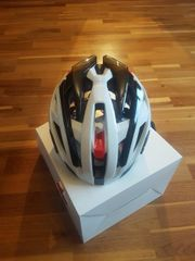 Alpina Fahrradhelm 55-59cm