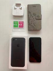 iPhone 7 32GB schwarz offen
