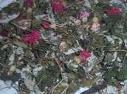 Blüten- Kräuter- Blättermischungen und vieles
