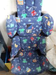 Kindersitz Concord 15-36 kg