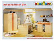 Welle Möbel Kinderzimmer Ben - Babyzimmer