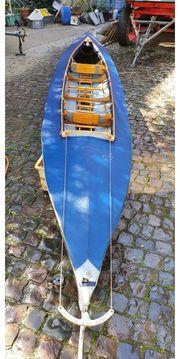 Faltboot von Pouch 2 Sitzer