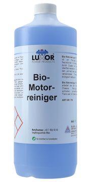 Bio-Motorreiniger dient zur raschen und