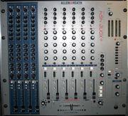 ALLEN HEATH XONE 464 DJ-Mixer