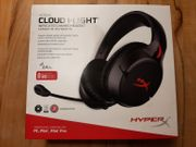 HyperX Cloud Flight - Gaming Headset -