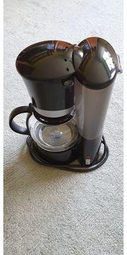 Kaffeemaschine klein - 5 Tassen - ERLÖS