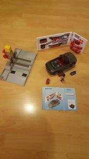 Playmobil Tuning Sportwagen mit Sound