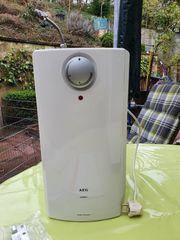 AEG Huz 5 Comfort Warmwasserspeicher