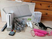 Nintendo Wii Gesamtpaket