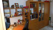Büromöbel Schreibzimmereinrichtung