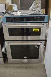 KitchenAid KOCE500ESS 30 Edelstahl-Kombinationsofen NOB