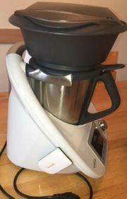 Thermomix TM5 mit cook-key 1Jahr