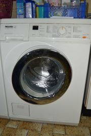 Verkaufe Waschmaschine Miele Softtronic W