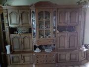 Wohnzimmerschrank rustikal