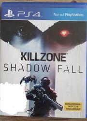 Killzone Shadow Fall für Play