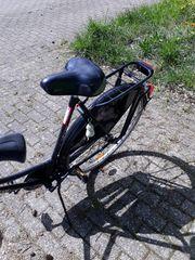 Werkstatt geprüfte Fahrräder