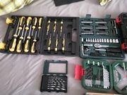 Werkzeug und maschienen