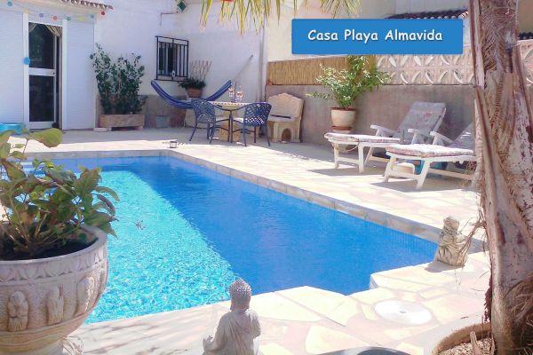 Ferienhaus Spanien Costa Blanca Denia