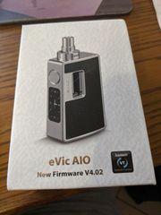 eVic AIO 75Watt Kit Farbe
