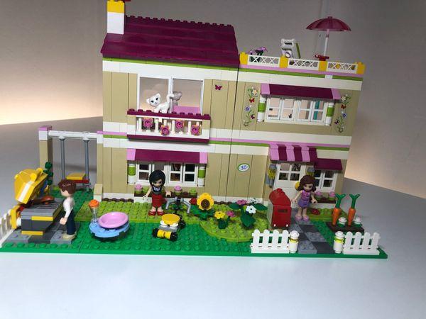 LEGO Friends 3315 - Traumhaus 3315