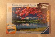 Puzzle Travel Ravensburger 150 T