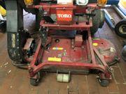 Toro 223-DGroundmasterGroßflächenmäher