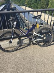 Fahrrad MTB Giant 26 zoll