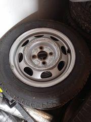 13 Zoll Reifen mit Felgen