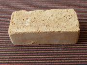Lehmsteine luftgetrocknet Vollstein Fachwerk Bio-Baustoff