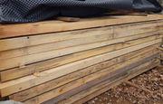 verkaufen Holz