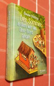 Jugendroman Der Sommer in dem
