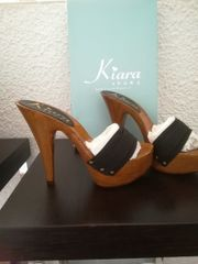 Kiara shoes aus Italien Gr