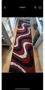 Teppich 80x300 cm