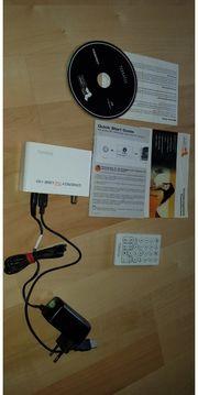1 USB Sateliten Receiver